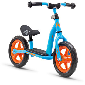 s'cool pedeX easy 10 Kids Push Bikes Children blue